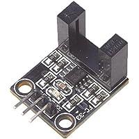 WINGONEER Sensore fotoelettrico americano Motor Module velocità Groove accoppiatore ottico
