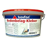 Baufan Bodenbelag-Kleber (1 Kilogramm)