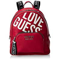 GUESS Women's Backpack, Red - GL758633
