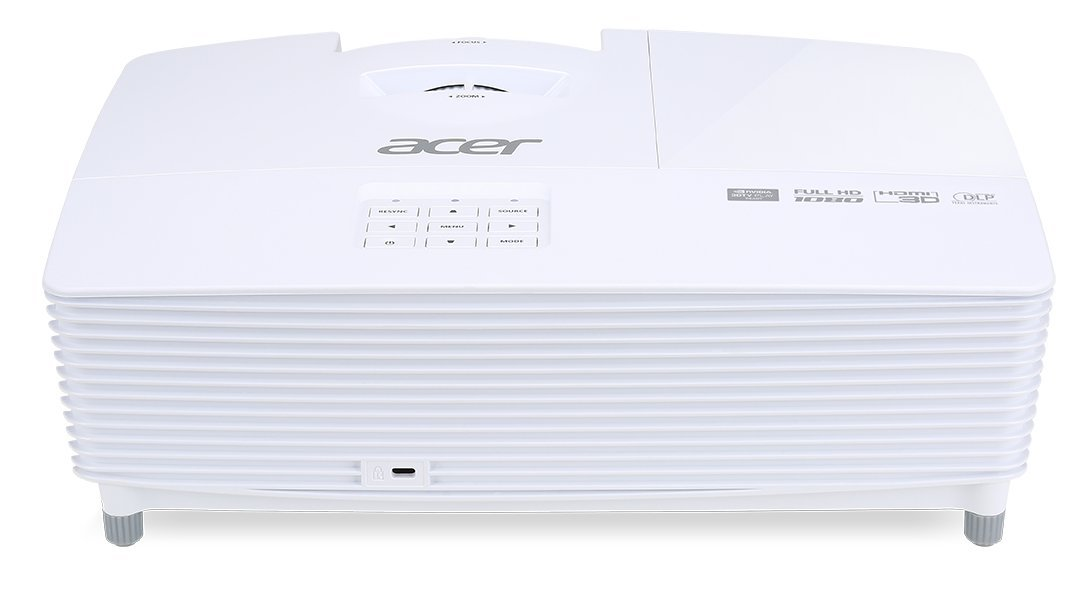 51sNArLcN8L - Acer MR.JNB11.002 H6517ABD Full HD Home Cinema Projector (1080p Resolution, 3200 Lumens, 20000:1 Contrast Ratio)