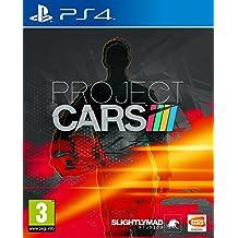 Namco Bandai Games Project Cars, PS4 PlayStation 4 video game - Video Games (PS4, PlayStation 4, Racing, Multiplayer mode, E (Everyone))