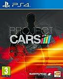 Namco Bandai Games Project Cars, PS4 PlayStation 4 vídeo - Juego (PS4, PlayStation 4, Racing, Modo multijugador, E (para todos))