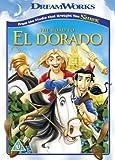 The Road To El Dorado [DVD] [2000]