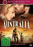 Australia - Nikki Barrett