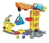Vtech Baby 80-180104 - Tut Tut Flitzer - Fahrzeug - Baukran