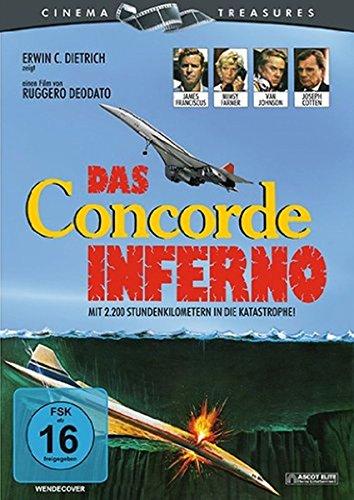 Bild von Das Concorde Inferno