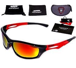 Lepakshi Color C6: Queshark Qe11 Brand Cycling Sunglasses Bike Glasses Polarized Uv Protection For Fishing Outdoor 13 Colors Men Women