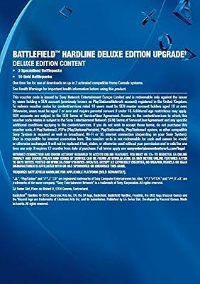 Battlefield Hardline from Electronic Arts