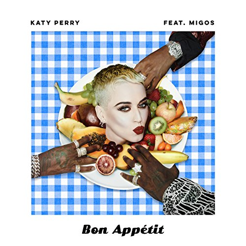 Bon Appétit [feat. Migos]