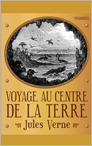 voyage-au-centre-de-la-terre-english-edition
