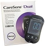 CareSens Dual blood glucose and ketone testing monitor