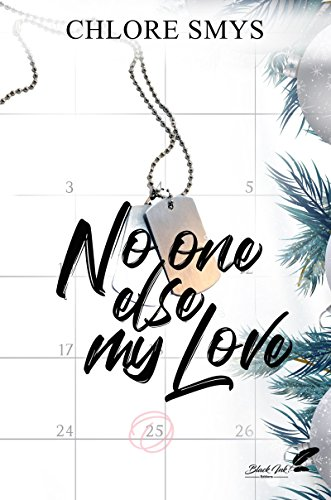 No One Else, My Love par Chlore Smys