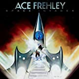 Songtexte von Ace Frehley - Space Invader