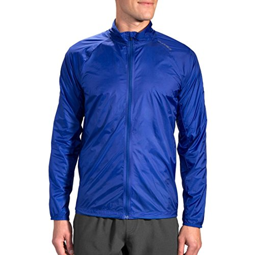 Brooks LSD Herren Jacke River Blur Basin