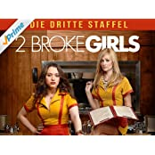 2 Broke Girls - Staffel 3 [dt./OV]