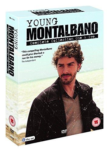 Der Junge Montalbano Fernsehseriende