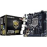 Gigabyte GA-Z170N Wi-Fi Motherboard