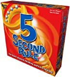 University Games 5 Second Rule the Game of Quick Thinking and Fast TalkingP