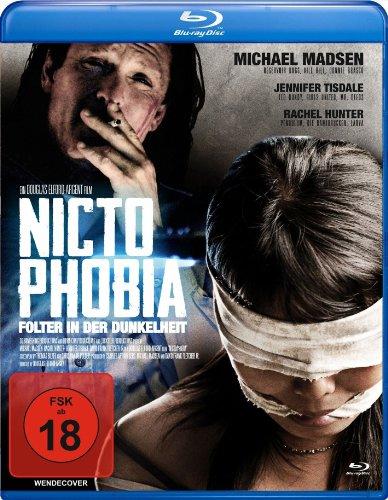 Alive - Vertrieb und Marketing/DVD Nictophobia - Folter in der Dunkelheit [Blu-ray]