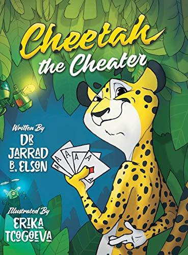 Cheetah the Cheater