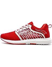 Onemix Herren Trainingsanzug Gym Running Trainers Fitness Leicht Sportschuhe