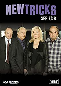 New Tricks - Series 8 [DVD]