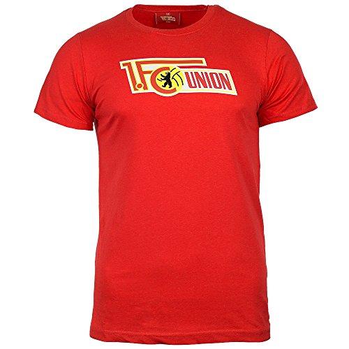1. FC Union Berlin T-Shirt Logo-Rot (XL)