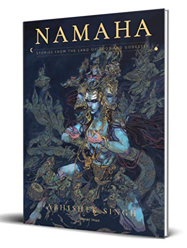 Namaha - Stories  From The Land Of Gods And Goddesses