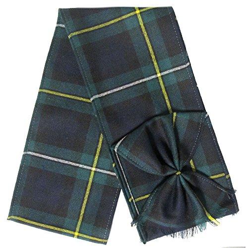 campbell-of-argyll-tartan-plaid-mini-sash