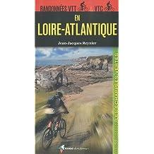 Randonnées VTT et VTC en Loire-Atlantique