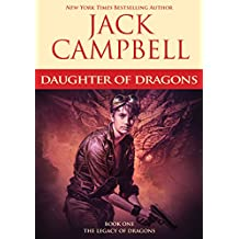 Daughter of Dragons (The Legacy of Dragons Book 1) (English Edition)