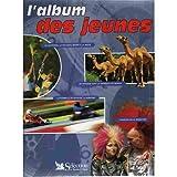 L'album des jeunes 2001