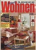 neues Wohnen Heft 8/97