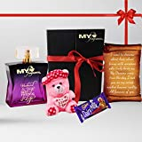 MY FRAGRANCE Perfume Gift Combo for Anniversary | Gift on...