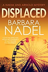Displaced (Hakim & Arnold Book 6)