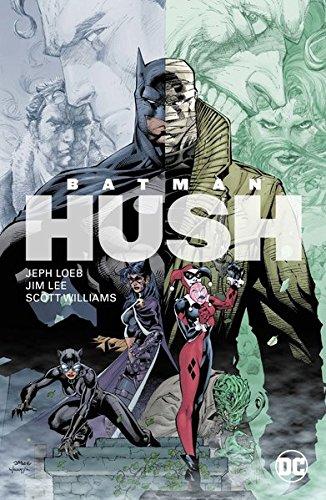 Hush Band (Batman: Hush (Neuausgabe): Bd. 1 (von 2))