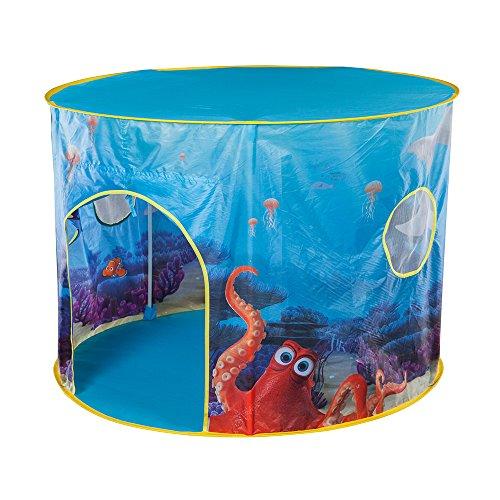 John 73018 - My Starlight Aquarium Findet Dorie mit drehendem Disco Licht