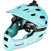 Bell super 3R MIPS Joy downhill casco