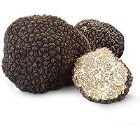 Trufas Negras Frescas - trufa de verano Tuber aestivum 100 g.