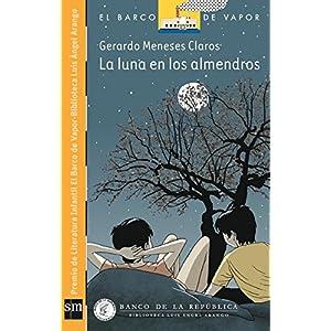La luna en los almendros (eBook-ePub)