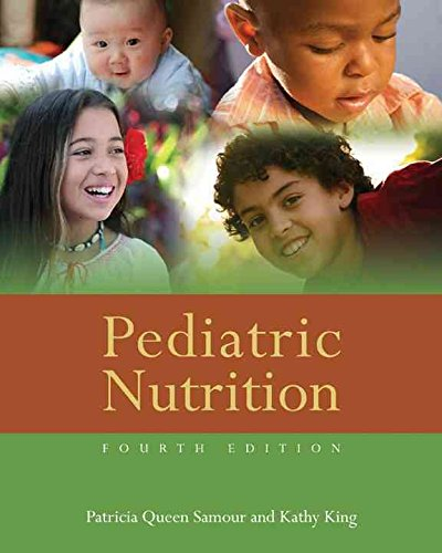 [Pediatric Nutrition] (By: Patricia Queen Samour) [published: January, 2011]