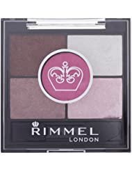 Rimmel Glam'Eyes Palette Ombre à Paupières Pinkadilly Circus 3.5