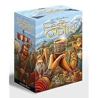 Feuerland Spiele 08 - Ein Fest für Odin