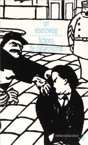 Fictions de l'anarchisme