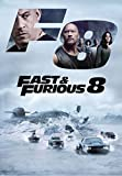 #8: The Fate of the Furious (Fast and Furious 8)