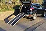 Multifold Portable Folding Ramp 6ft