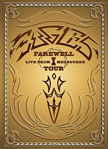DVD-Farewell I Tour - Live From Melbourn