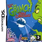 The Grinch - Stole Christman! DS