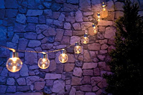Lunartec u illuminazione luce led ad energia solare con led in