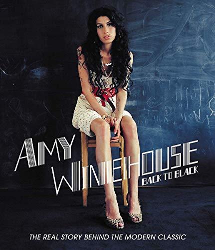 Amy Winehouse - Back to Black [Blu-ray] Preisvergleich